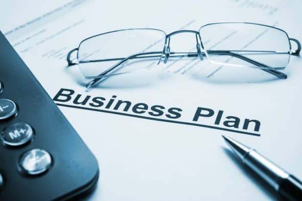 Business plan case study efm steve smith