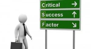 EFM Mike Fletcher What are your business' critical success factors?