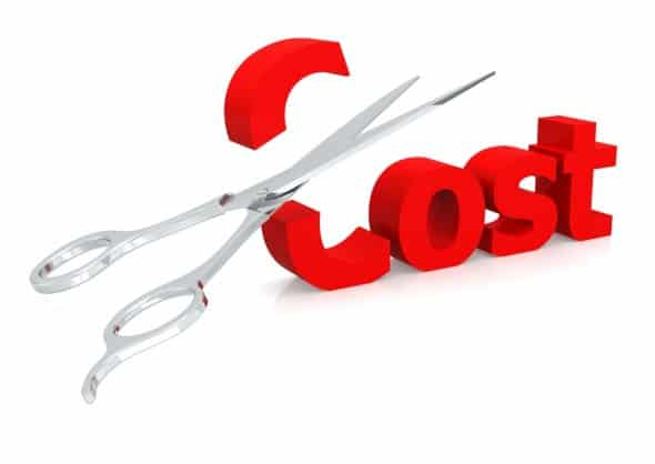 cost reduction case study mike fletcher