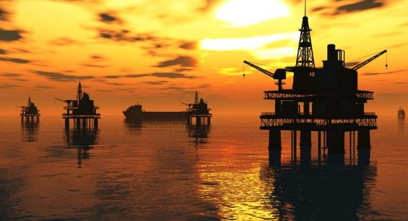 oil and gas John Faulks case study