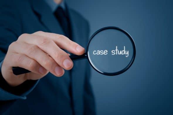 case study Jon Hather