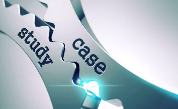 Charles Mckay  EFM Case Study