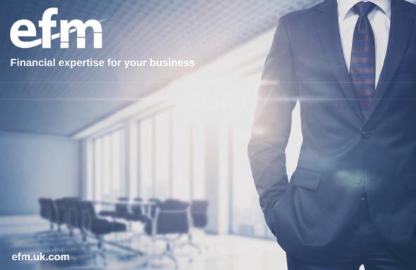 EFM Financial Controller