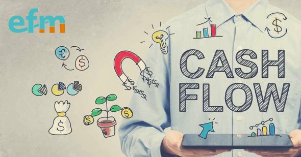EFM Cashflow