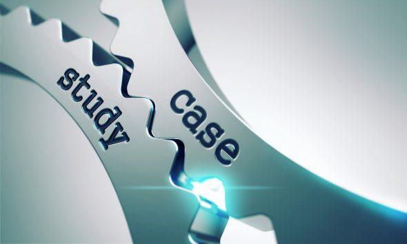 Case Study Andrew Lake