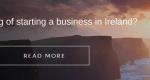 View Thinking of starting a business in Ireland?