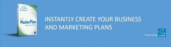 MasterPlan - Create Business Plans in Minutes