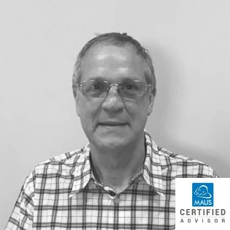 David Wyeth - Growth Partner - Exit Planning Specialist