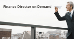 View Introducing Finance Director on Demand service for SMEs