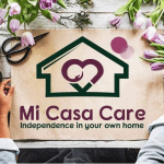 Sophia Harris – Executive Director – Mi Casa Care Ltd