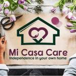 Sophia Harris – Executive Director –Mi Casa Care Ltd