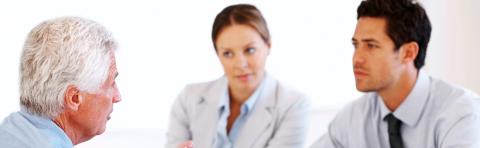 business advisory EFM