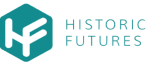 Historic Futures logo